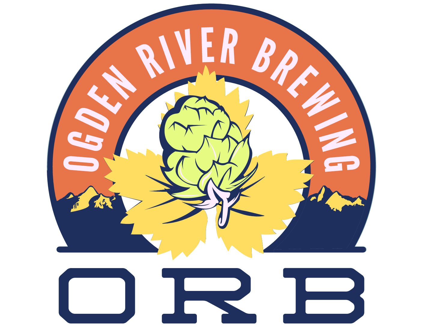 Ogden River Brewing & Garden of Brews